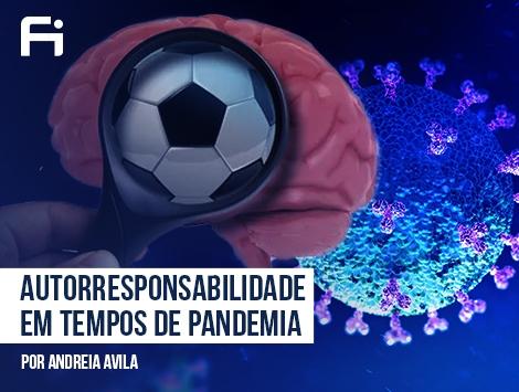 Psicologia do Esporte – Autorresponsabilidade em Tempos de Pandemia