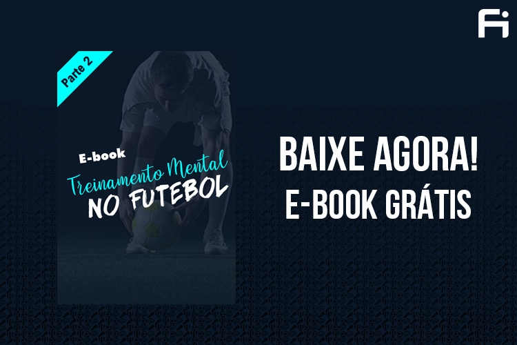 Futebol Interativo lança novo e-book sobre Psicologia do Futebol